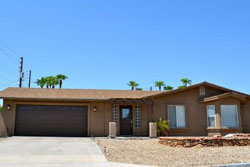 lake havasu pet friendly vacation rental home rental, pet friendly wheelchair accessible rentals in havasu arizona
